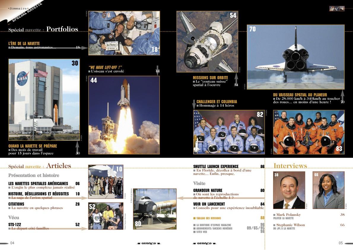 Espace Mag Hors Série n°36 04-05-10