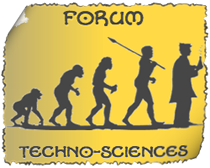 Forum Techno-Sciences
