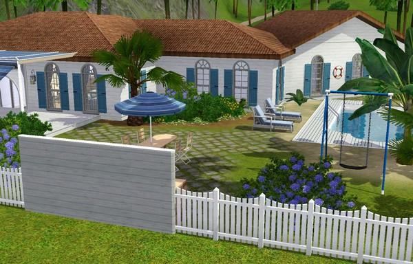 [Site Sims 2-Sims 3 -Sims 4] Les maisons de Dom - Page 5 Maison10