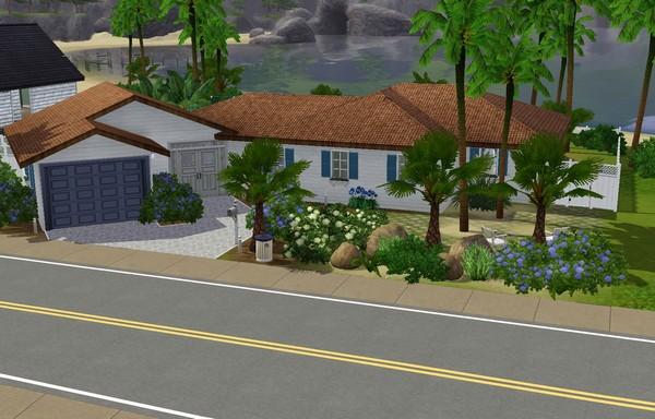 [Site Sims 2-Sims 3 -Sims 4] Les maisons de Dom - Page 5 Maison11