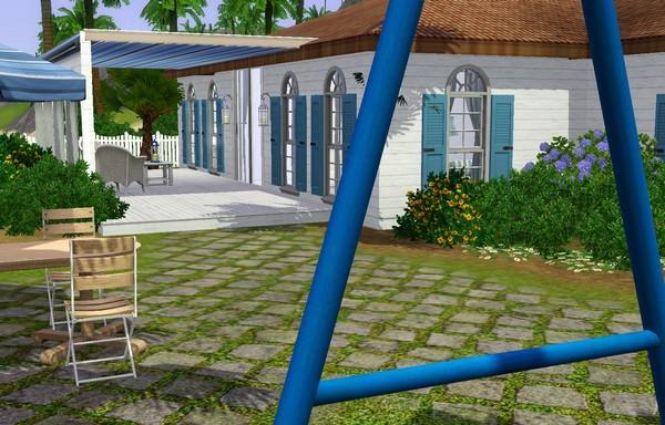 [Site Sims 2-Sims 3 -Sims 4] Les maisons de Dom - Page 5 Maison12