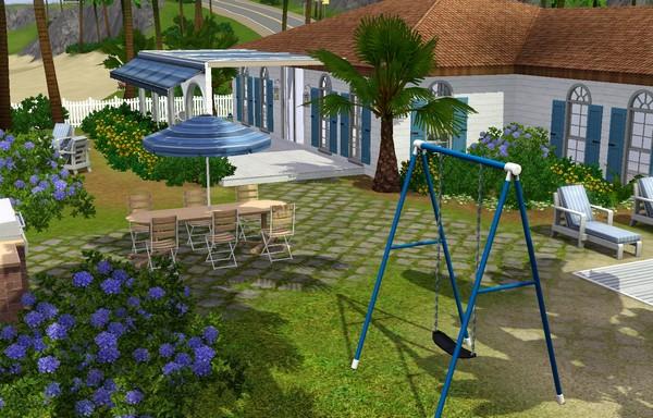 [Site Sims 2-Sims 3 -Sims 4] Les maisons de Dom - Page 5 Maison13