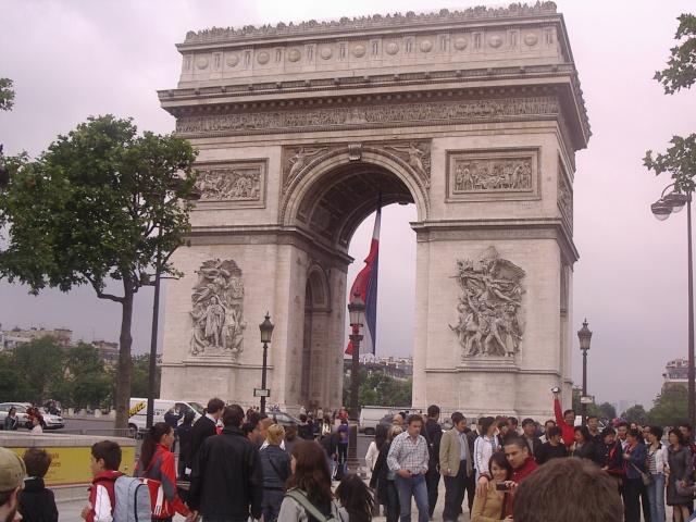 Paris 00117