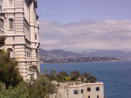 Monaco 01911
