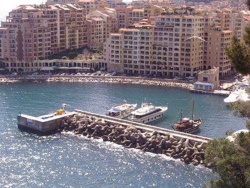 Monaco 02011