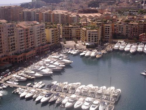 Monaco 02612