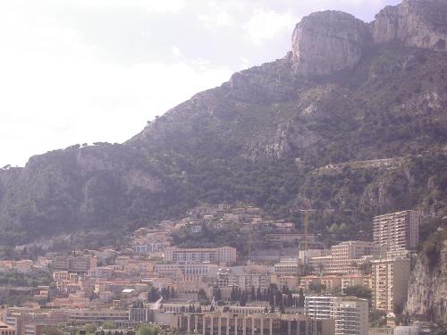 Monaco 02711