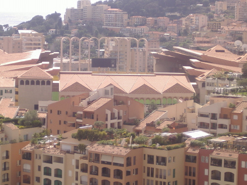 Monaco 02911