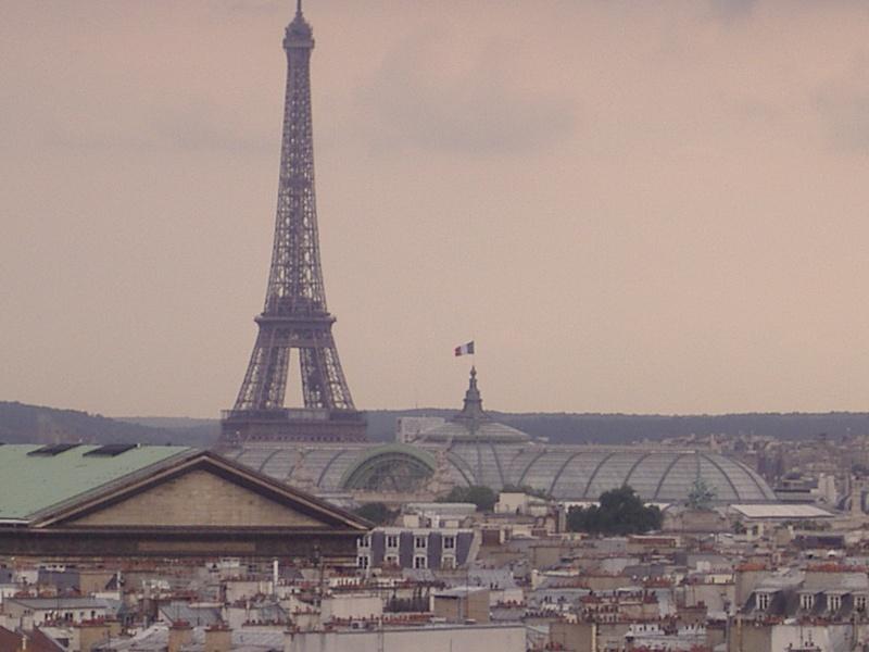 Paris 04312