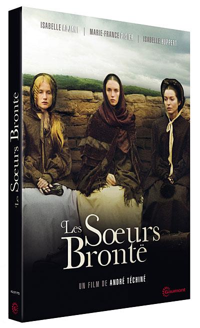 Les Soeurs Brontë d'André Téchiné 36074810