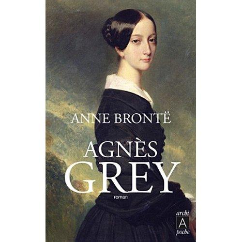 Agnes Grey d'Anne Brontë 51g7to10