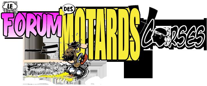 Le forum des motards Corses