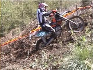 [video] Enduro St Hubert - Part#1 Franck14