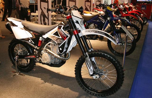 GasGas 2009 Gasgas11