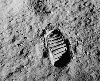 A t-on marché sur la lune ?