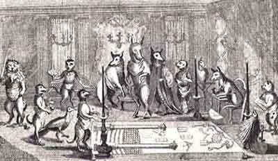 Représentations de la Franc-Maçonnerie Macon11