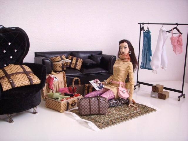 Fashion Doll Agency Ssl10038