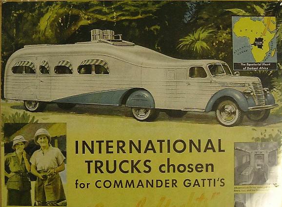 Campingcar de colons..... 1938fl10