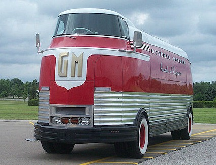 General Motors Futurliner.... Gemoli10