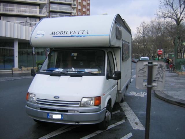 Voyageur Italien... Ital0110