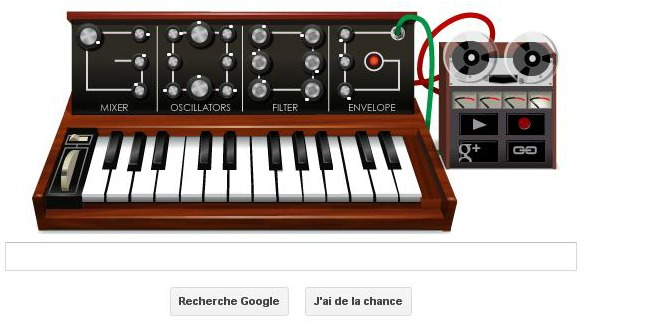 Synthétiseur Moog Sans_t40