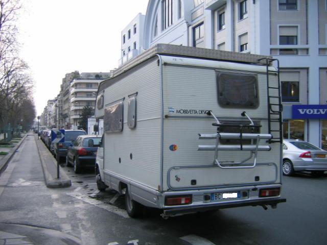 Voyageur Italien... We_01410
