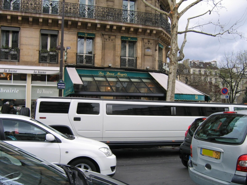 Monstrueuse limousine.... We_01811
