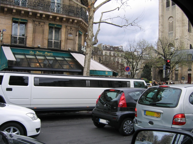 Monstrueuse limousine.... We_01910