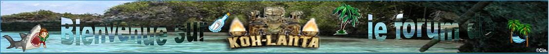 Koh-Lanta Les armes secrètes