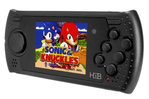 SNK présente sa nouvelle console portable Sega_m10