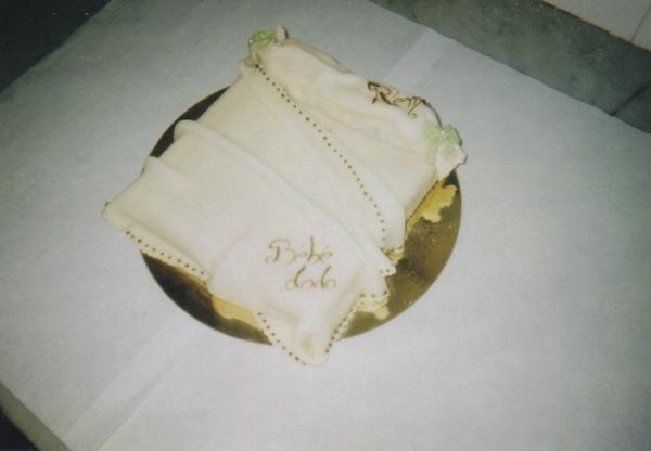 Titanic en gâteaux et chocolat - Page 2 Bebe110