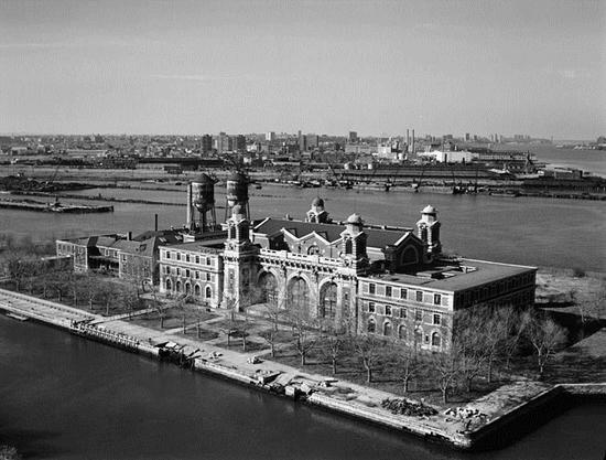 Ellis Island Ellis-10