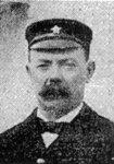 Ernest Freeman [secrétaire particulier d'Ismay] Freema10