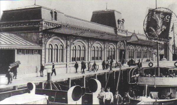 Cherbourg Gare2110