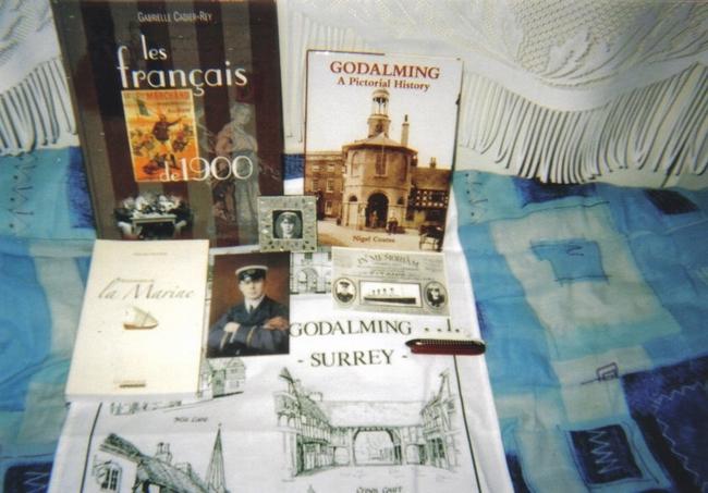 Collection de Sha're Godalm10
