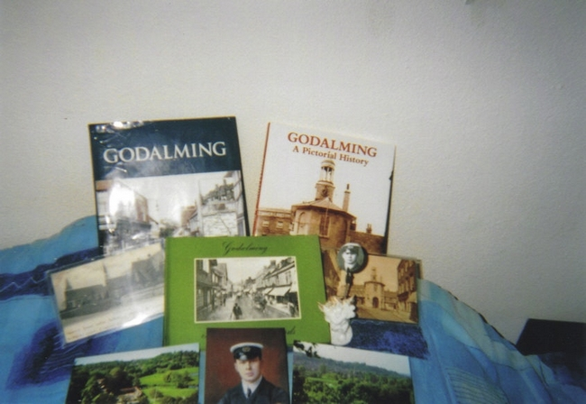 Collection de Sha're Godalm11