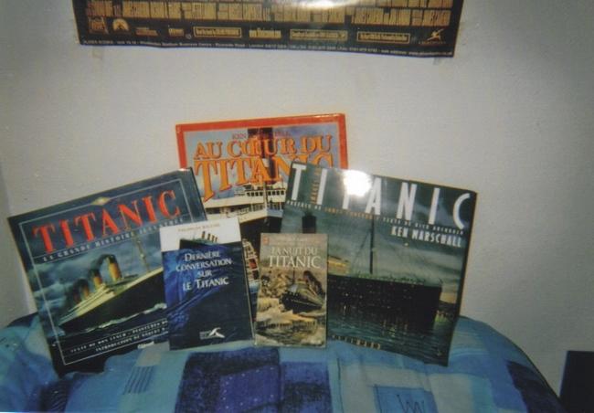 Collection de Sha're Livres10