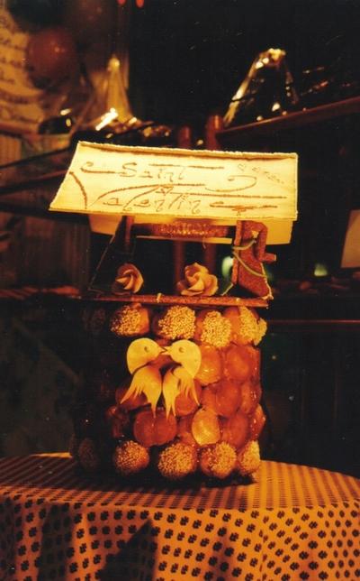Titanic en gâteaux et chocolat - Page 2 Puit110