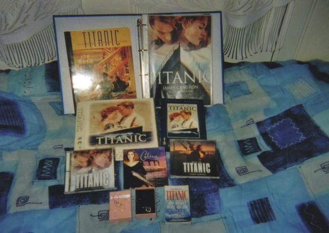 Collection de Sha're Titani13