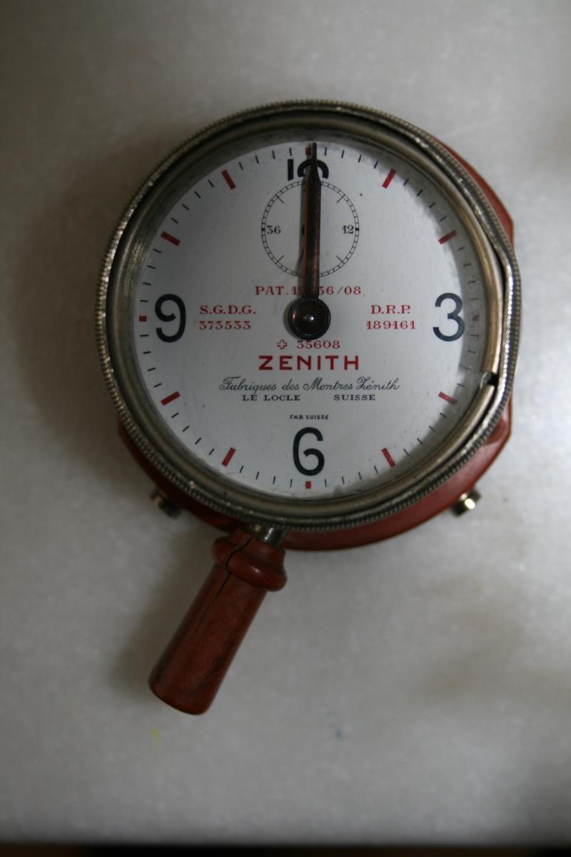 Retour de broc - instrument de mesure tel ZENITH - avis aux collectionneurs Photo_10