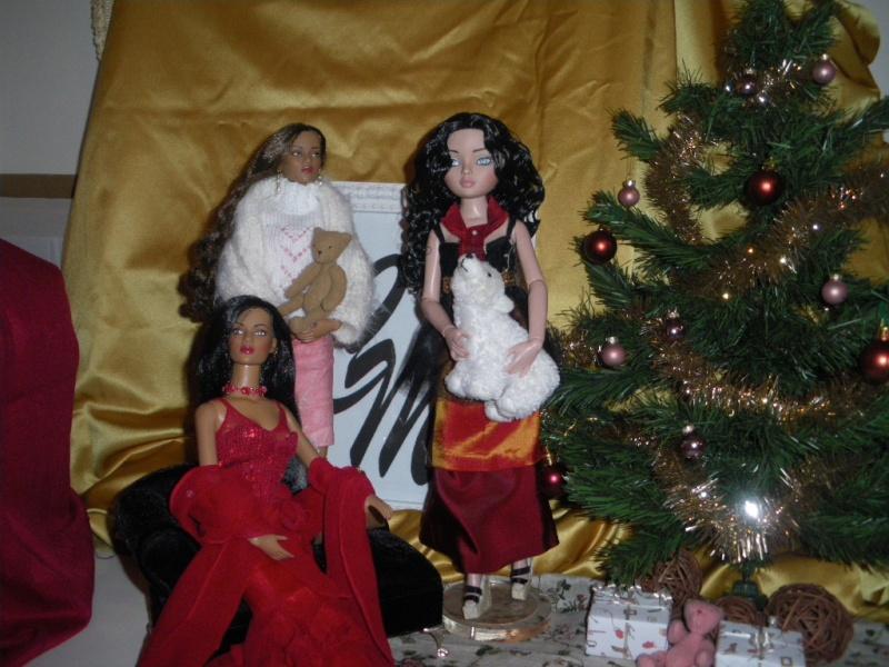 """13 - THEME PHOTO DU MOIS: Décembre 2011  """"NOEL ... ses préparatifs, la fête , le Père NOEL , les cadeaux"""" - Page 2 Imgp2517"""