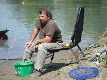 Pêche 100% sauvage sur le grand Rhône, Peche_10
