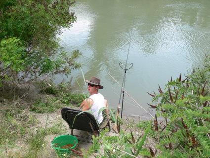 Pêche 100% sauvage sur le grand Rhône, Peche_11