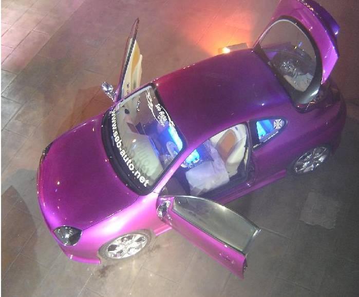 FORD PUMA DE CALIFORNIA BY SEB AUTO Pimpim10