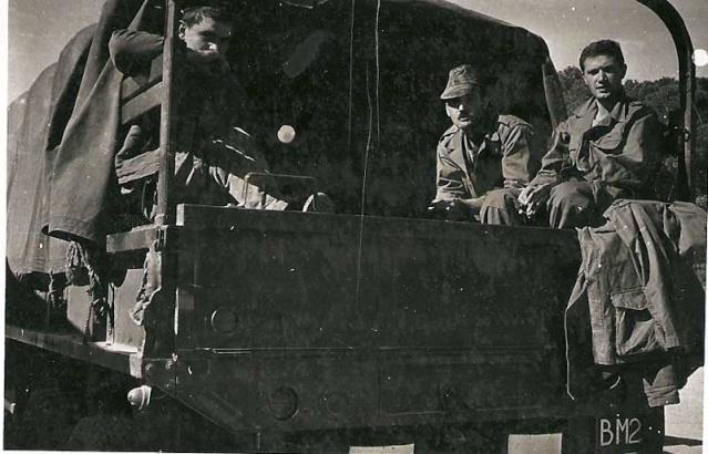 [Aéro divers] Le GHAN-1 (31F, 32F et 33F) en Algérie... - Page 6 _1960_12