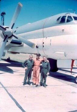 [Aéronavale divers] Mission Amérique du Sud, jan/fév 1967 Atlantic, 21F Argent10