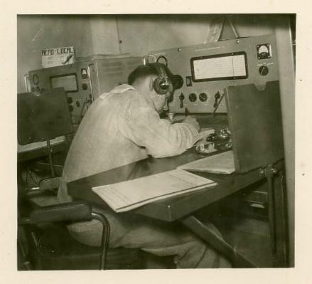 Quelques photos des installations de Lartigue en 1963 B37