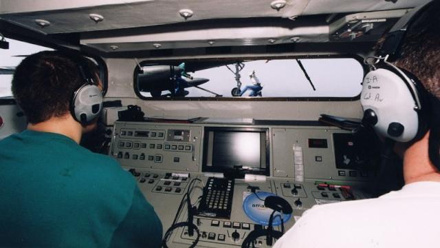 les installations aviations sur portes avions - [Divers Portes avions classiques] Les installations aviations sur les portes avions - Page 3 Cata_a10