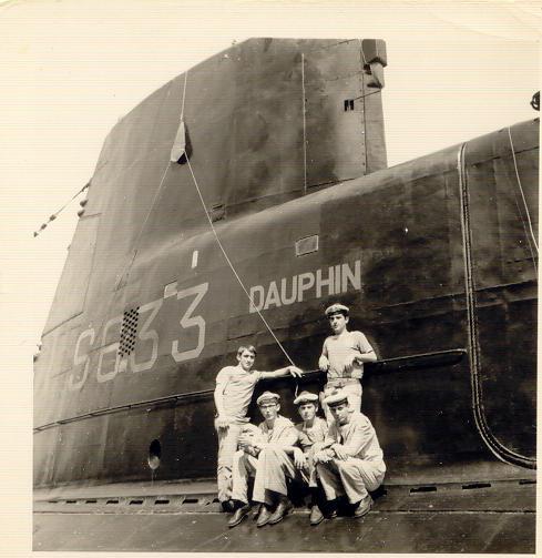 DAUPHIN (SM) - Page 3 Dauphi12