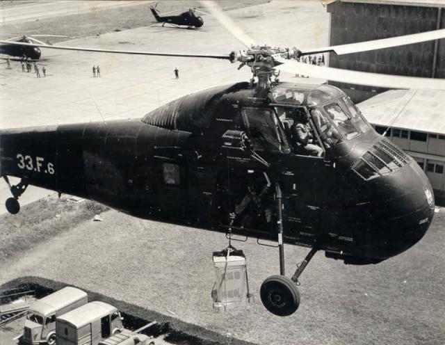 [Aéro divers] Le GHAN-1 (31F, 32F et 33F) en Algérie... - Page 3 Deplax10